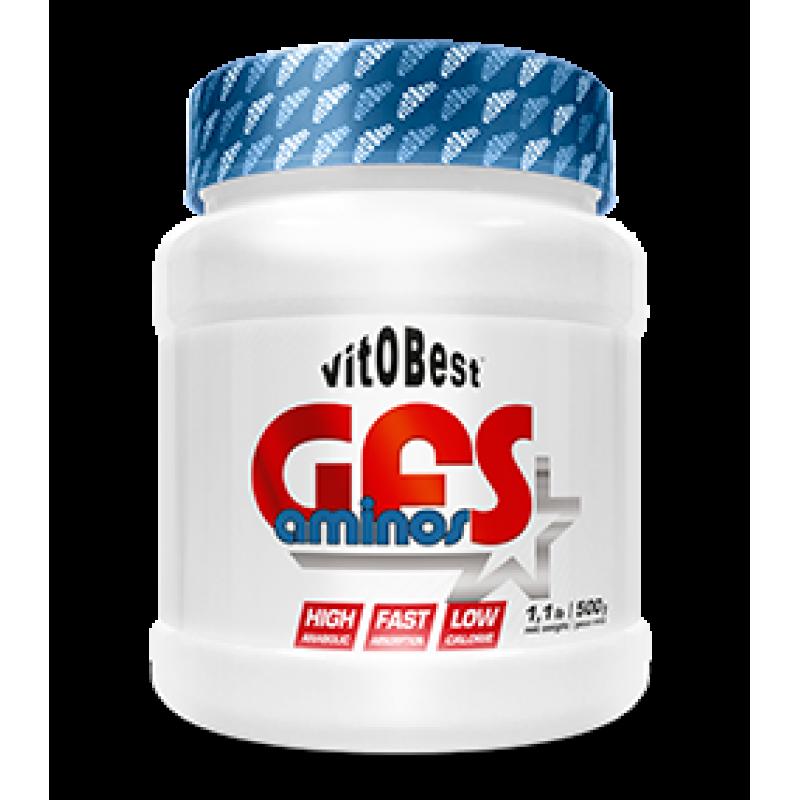 GFS AMINOS 200 GR