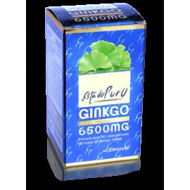Ginkgo 6500 Mg 40 Cap