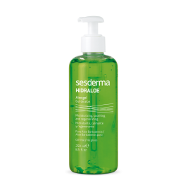 Hidroaloe Aloe Gel 250 Ml
