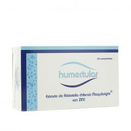 Humectular 30 Comp