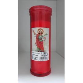 Velon Grande Rojo San Pancracio