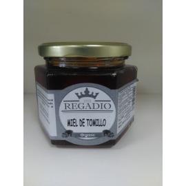 Miel Tomillo Organic 1/2 Kg