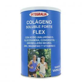 Colágeno Soluble Forte Flex 400 Gr Integralia