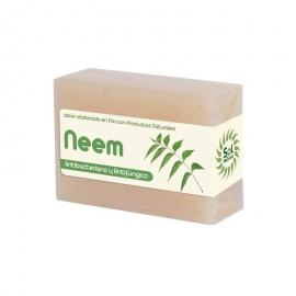 Jabón Neem 100 Gr