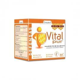 Jalea Real Vitalpur Defensas 20 Vial