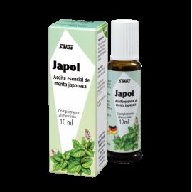 Japol Aceite Menta Japonesa 10 Ml