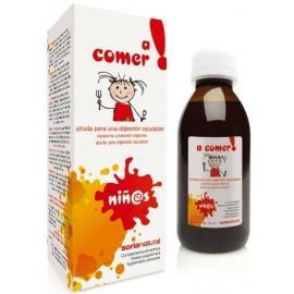 A Comer Jarabe Infantil 150 Ml