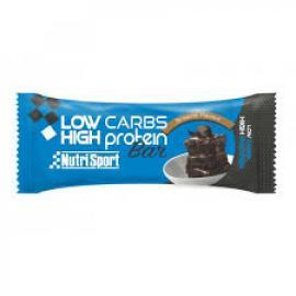 Barrita Low Carbs High Brownie 60 Gr