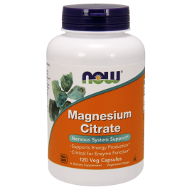 Magnesium Citrate 100 Comp