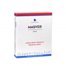 Mahen Masver 30 Cápsulas