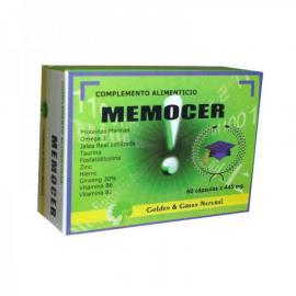 Memocer 60 Cap