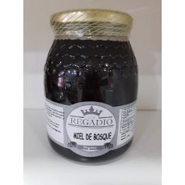 Miel de Bosque 1 Kg