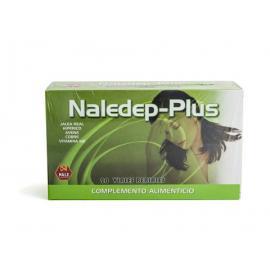 Naledep-Plus 20 Viales