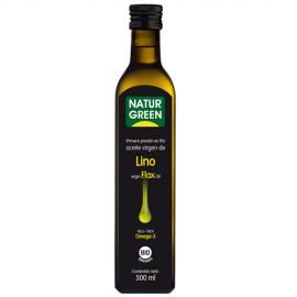 Aceite Lino 500 Ml