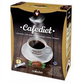 Cafediet 12 Sticks Novadiet