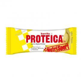 Barrita Proteica Plátano 46 Gr