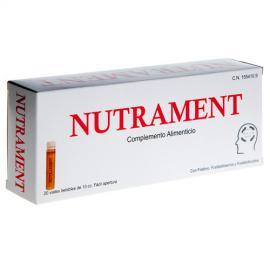 Nutrament 20 Vial