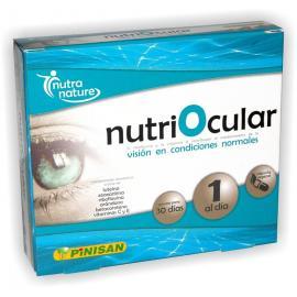 Nutriocular 30 Cap