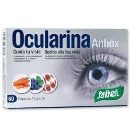 Ocularina Antiox 60 Cap