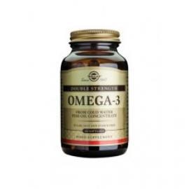 Omega-3 60 Cap Solgar