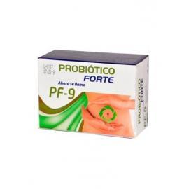 Pf9 Probiótico Forte 60 Cap