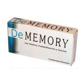 Dememory 20 Amp