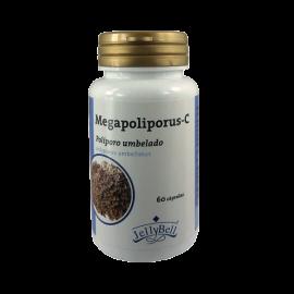 Megapoliporus-C 60 Cap