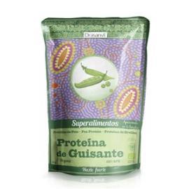 Proteina de Guisante Bio 250 Gr