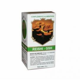 Reishi-Gsh 120 Cap