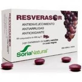 Resverasor 60  Comp