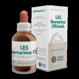 Les Rosmarinus Officinalis Romero 50 Ml