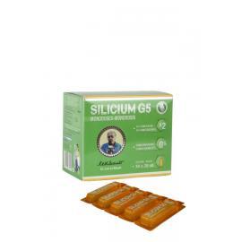 Silicium G5 30 Sobres X 20 Ml