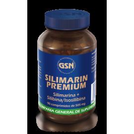 Silimarin Premium 505 Mg 90 Comp