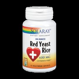 Red Yeast Rice 45 Cap