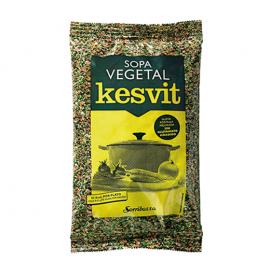 Sopa Vegetal Kesvit 250 Gr