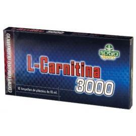 L-Carnitina 3000 10 Amp