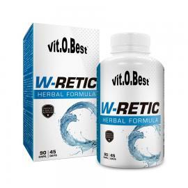 W-Retic 120 Cap