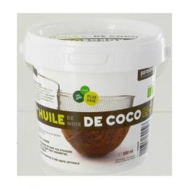 Aceite de Coco 2 L
