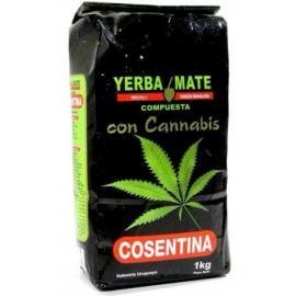 Cosentina Con Cannabis 1 Kg