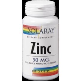 Zinc Citrate 50 Mg 60 Cap