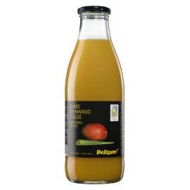 Néctar Ecológico de Mango y Aloe Vera 1 Litro Delizum