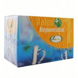 Natusor 1 Hepavesical 20 Und