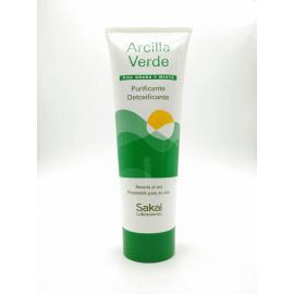Arcilla Verde 380 Gr
