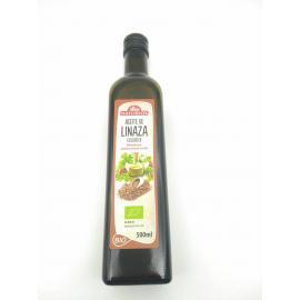 Aceite de Linaza Bio 500 Ml