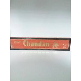 Chandan Incienso Sandalo 15 Varillas