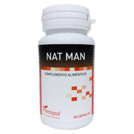 Nat Man 30 Cap