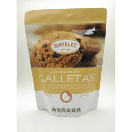 Edulcorante Para Galletas Sin Gluten 350 Gr