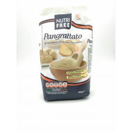Pan Rallado Sin Gluten 500 Gr