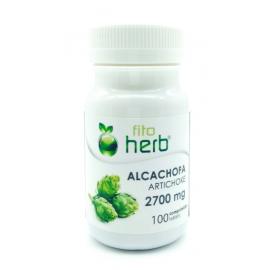 Alcachofa 30 Cápsulas Fito Herb