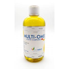 Multiomega Aceite Corporal 250 Ml